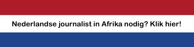 Miriam Mannak, journalist en buitenlands correspondent in Zuid-Afrika, schrijft o.a over duurzame ontwikkeling in Afrika