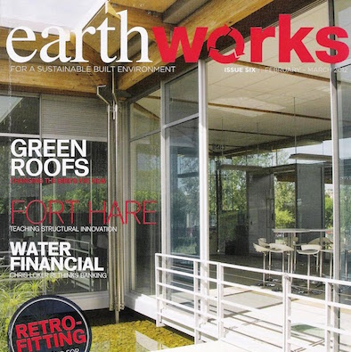 Earthworks Magazine