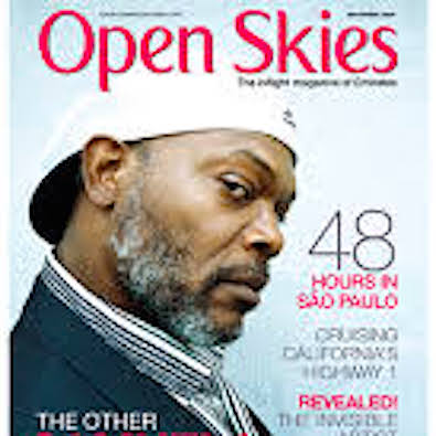 Open Skies (Emirates)
