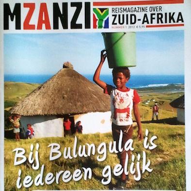 Mzanzi Magazine