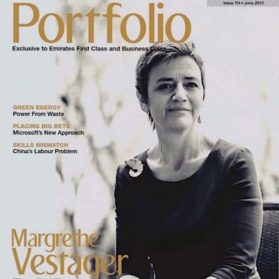 Portfolio (Emirates)